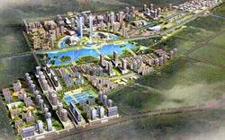 Hà Nội: Điều chỉnh cục bộ quy hoạch khu đô thị mới Sài Đồng