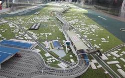 Hà Nội: Điều chỉnh cục bộ quy hoạch quận Hoàn Kiếm để xây Ga ngầm C10