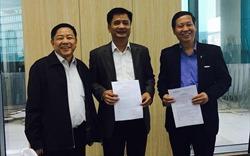 Hiệp hội Bất động sản Việt Nam có Chánh Văn phòng mới