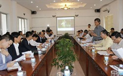Hiệp hội Bất động sản Việt Nam làm việc với UBND tỉnh Khánh Hòa