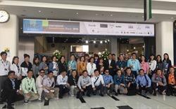 Hiệp hội BĐS Việt Nam tham dự diễn đàn BĐS Việt Nam - Dubai 2016