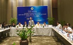 Hiệp hội BĐS Việt Nam tổ chức Hội nghị Thường vụ lần thứ nhất, Nhiệm kỳ IV
