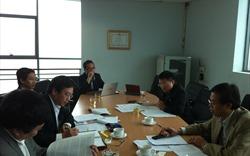 Hội thảo góp ý cho Dự thảo Nghị định hướng dẫn thực hiện Luật Kinh doanh Bất động sản