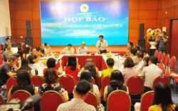 Họp báo công bố tổ chức Đại hội Hiệp hội Bất động sản Việt Nam lần thứ IV