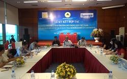 Ký kết hợp tác tổ chức Giải thưởng Bất động sản Việt Nam