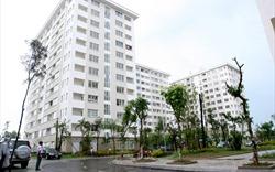 Năm 2015 gần 318.000 m2 sàn nhà lưu trú công nhân đã được phát triển tại TP. HCM
