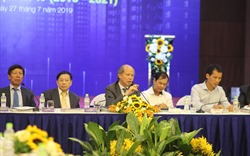 Hội nghị Ban chấp hành VNREA lần thứ III nhiệm kỳ IV