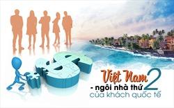 VNREA đề xuất Chính phủ cho xây dựng chính sách Việt Nam - căn nhà thứ 2 của tôi