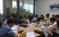 VNREA họp bàn tổ chức Giải thưởng Quốc gia BĐS Việt Nam lần II và ĐH nhiệm kỳ V