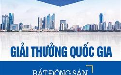 Thư mời và Hồ sơ tham dự Giải thưởng Quốc gia Bất động sản Việt Nam lần I
