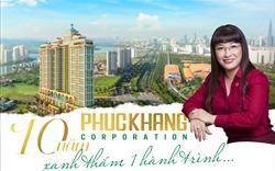 Phúc Khang Corporation - 10 năm xanh thắm một hành trình