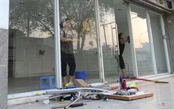 Hơn 700 hộ gia đình đã quay về chung cư Carina Plaza sau vụ cháy