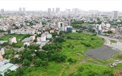 TP.HCM: Xúc tiến đầu tư một số dự án công cộng lớn tại Thủ Thiêm