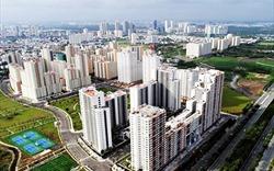 TP.HCM: Đấu giá lần hai gần 4.000 căn hộ tái định cư Bình Khánh