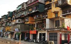 """Cải tạo chung cư cũ: Hà Nội đã """"bức xúc"""" nhiều năm nay"""