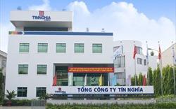 """IPO Tổng công ty Tín Nghĩa định giá """"bèo"""" quỹ đất hàng nghìn ha?"""