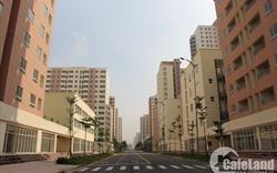 Sao không chia nhỏ số lượng căn hộ cho dễ bán?