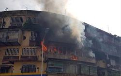 5 năm 15.000 vụ cháy, Thủ tướng chỉ thị tăng cường PCCC tại khu dân cư