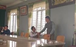 Sau 14 khiếu nại, huyện Hoằng Hóa mới bàn giao đất cho dân