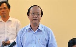 """Thứ trưởng Võ Tuấn Nhân: """"Nếu cấp sai sẽ thu hồi giấy phép, đóng cửa nhà máy của Công ty Việt Thảo"""""""