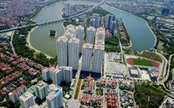Phát triển đô thị xanh: Gắn với đồ án quy hoạch