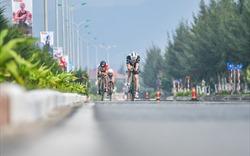 Vinh danh người chiến thắng tại hạng mục thi đấu chuyên nghiệp giải Ironman 70.3