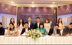Lễ ra mắt và ký kết hợp tác chiến lược dự án Altara Residences Quy Nhơn