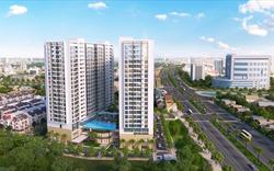 """Dự án Green Pearl 378 Minh Khai """"hút khách"""" trước ngày nhận căn hộ"""