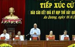 Thủ tướng: Chỗ nào người dân được hưởng lợi nhiều nhất thì đầu tư
