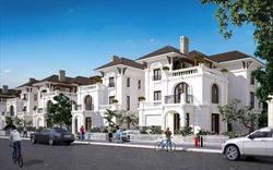 Vì sao nên lựa chọn cửa cuốn Eurowindow cho công trình biệt thự, nhà phố?