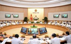 Thủ tướng: Bức tranh kinh tế vĩ mô tiếp tục có chiều hướng tốt