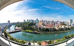 TP.HCM phấn đấu trở thành một thành phố xanh