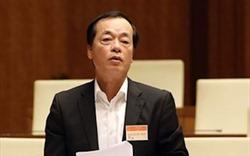 Bộ trưởng Xây dựng: Sẽ có cổng thông tin công khai quy hoạch đất đai