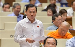 Đại biểu Quốc hội: Quy hoạch treo là đẩy cái khó cho người dân