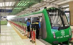 Bộ GTVT không xin phép Quốc hội, tự ý tăng hơn 9.230 tỷ cho đường sắt Cát Linh - Hà Đông
