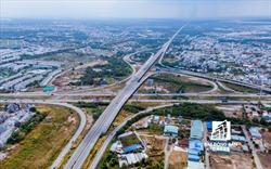 Kiến nghị mở rộng cao tốc TP.HCM - Long Thành - Dầu Giây lên 12 làn xe