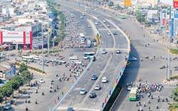 Bất động sản TP.HCM 2019 sẽ đột phá nhờ hạ tầng giao thông
