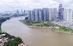 Doanh nghiệp bất động sản tư nhân TP.HCM đối mặt với 4 rủi ro lớn