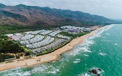 Bà Rịa - Vũng Tàu: Chấm dứt chủ trương đầu tư 5 dự án biệt thự du lịch