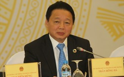 Bộ trưởng TNMT: Bãi rác Đa Phước có thể là nguyên nhân chính gây hôi thối