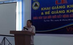 Khai giảng chương trình đạo tạo nhà môi giới BĐS chuyên nghiệp