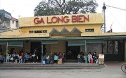 Tuyến xe buýt đi đến ga Long Biên nhanh và thuận tiện nhất