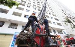 Thủ tục nghiệm thu về phòng cháy, chữa cháy các dự án