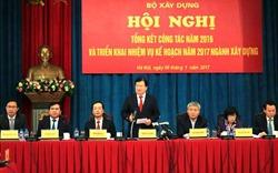Phó Thủ tướng Trịnh Đình Dũng: Đẩy mạnh phát triển nhà ở thương mại giá thấp
