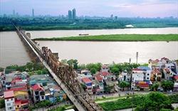TP. Hà Nội phê duyệt kế hoạch sử dụng đất 7 quận, huyện
