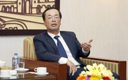 Bộ trưởng Phạm Hồng Hà: Hoàn thiện thể chế - nhiệm vụ quan trọng hàng đầu