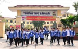 Lộ trình các tuyến xe buýt đi đến Trường THPT Cầu Giấy nhanh và thuận tiện nhất