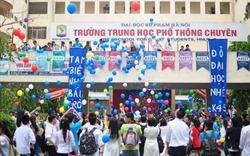 Lộ trình các tuyến xe buýt đi đến trường THPT Chuyên Đại học Sư phạm Hà Nội nhanh và thuận tiện nhất