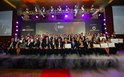 Công bố giải thưởng Vietnam Property Awards 2017