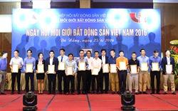 Ngày Hội Môi giới BĐS Việt Nam lần thứ 2 năm 2017 sẽ được tổ chức tại Nha Trang
